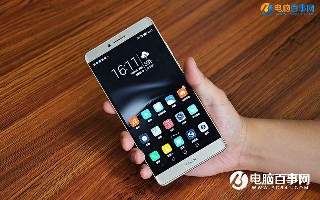 荣耀Note8 荣耀V8外观 性能 系统对比 巨屏对双摄 麒麟955与谁更配图片