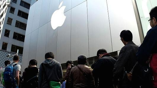 音频技术公司财报中隐藏iPhone 7线索