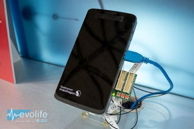 骁龙X16 LTE调制解调器如何将手机下行速度推进到1Gbps?