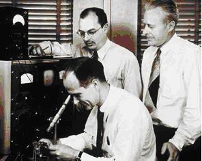 细说半导体产业历史上那些远去的人 那段伟大的历史