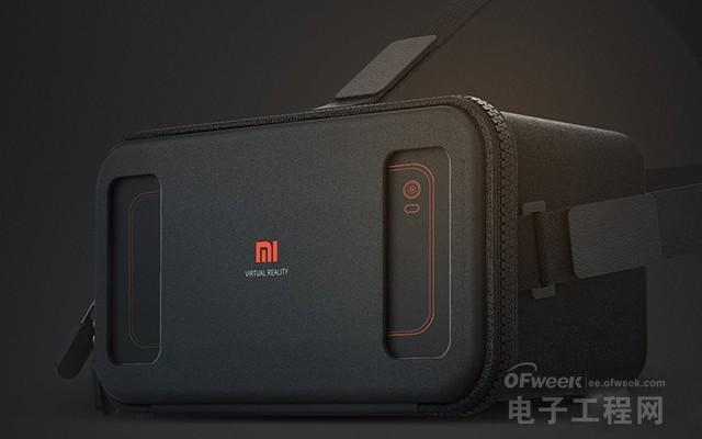 隐藏在49元盒子里的野心 还原小米VR战略全貌