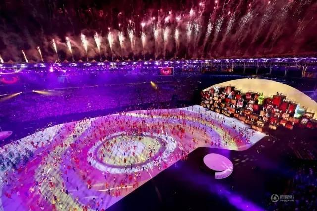 从奥运脚步探索我国LED照明产业16年嬗变