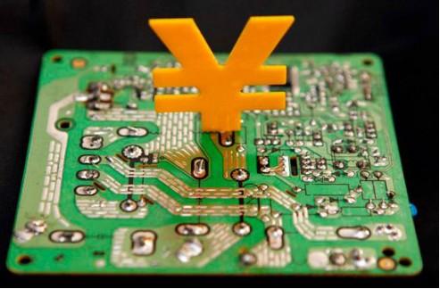 漫谈芯片未来:或许是一个只扩军不裁员的行业
