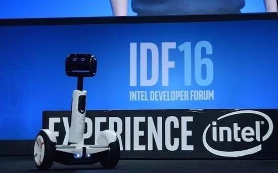 """细数英特尔IDF 2016的""""黑科技"""""""