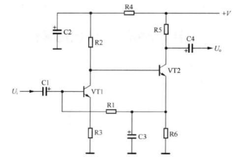 【图】多级放大器电路故障分析其它电路图
