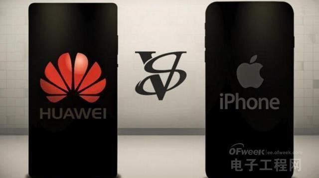"""""""芯""""战争即将打响 华为Mate9与iPhone7谁将带来更多惊喜?"""