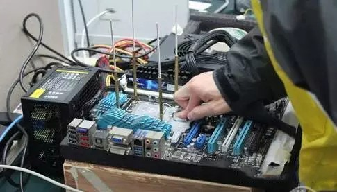 CPU架构及移动处理器芯片厂商盘点