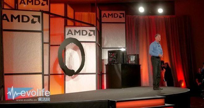 Zen凭啥让AMD重新和Intel站在同一个竞技台?