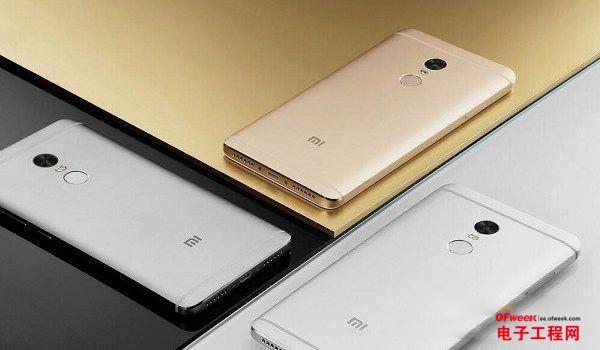 红米Note4/酷派Coo1对比评测:与魅蓝E/360手机N4S共争千元市场 谁更具性价比?
