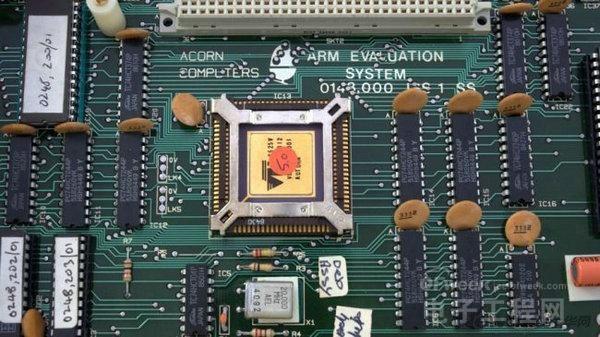 里程碑式产品 改变计算行业的十大处理器盘点