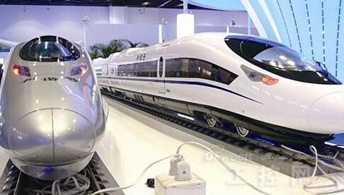 高铁的预期时速将会达到1200公里