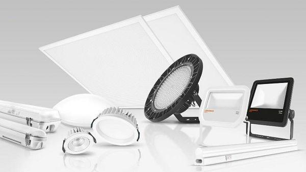 Ledvance推室内LED灯:光效高达120LM/W,保固5年