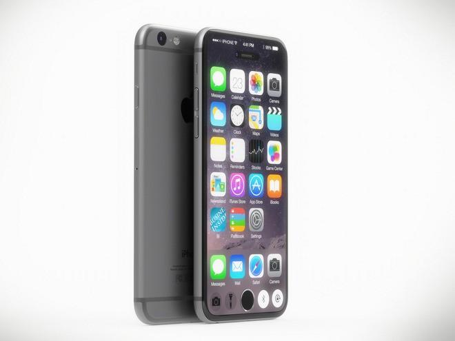富士康正开发玻璃手机外壳:iPhone或用上全玻璃设计