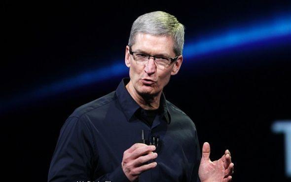 库克表示:苹果正在加大对AI和AR的投资