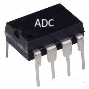 模数转换器的基本原理及不同类型ADC特点