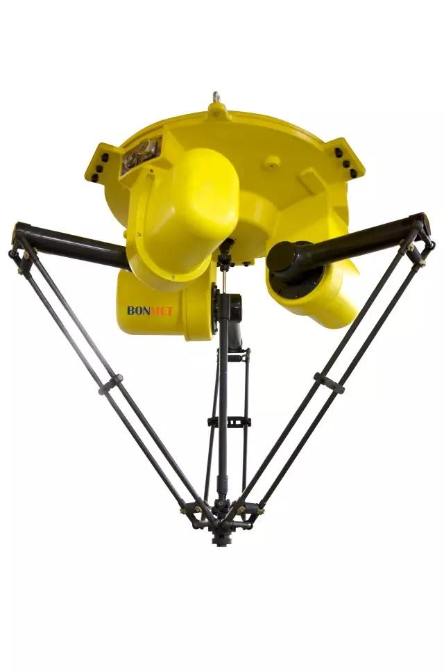 新机器时代 工业机器人行业发展研究