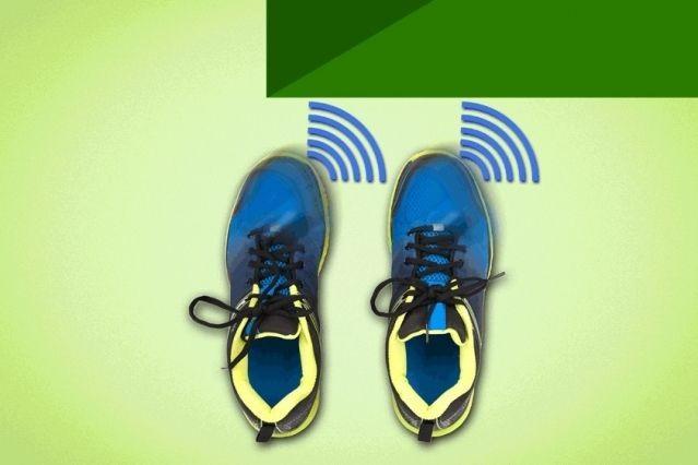 MIT研发触觉反馈鞋子 闭着眼睛走路也不摔跤了