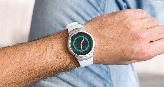 三星Gear S3智能手表将配备更多传感器