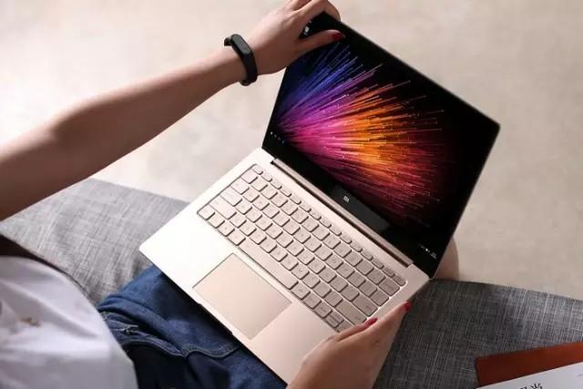 小米手环2解锁小米笔记本Air是怎么做到的?
