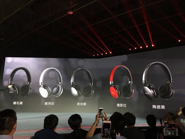 汪峰FIIL DIVA耳机发布 售价999元起 功能详解