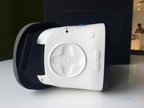 PPTV 聚VR评测 799元走进未来