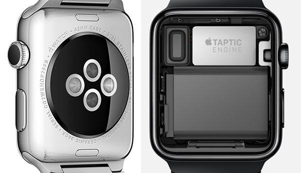 Apple Watch 2为什么不加入蜂窝通信?可独立网呢?