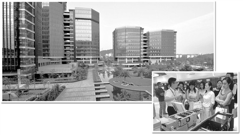 广州开发区:借东风 知识产权改革再发力