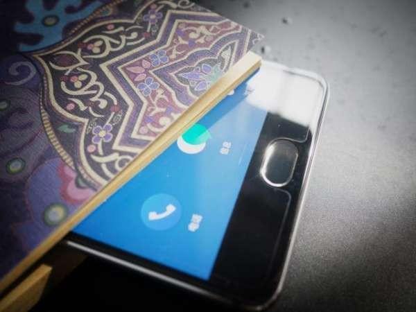 一加三手机全方位评测:工匠精神?情怀的体现吗? 依然不将就!
