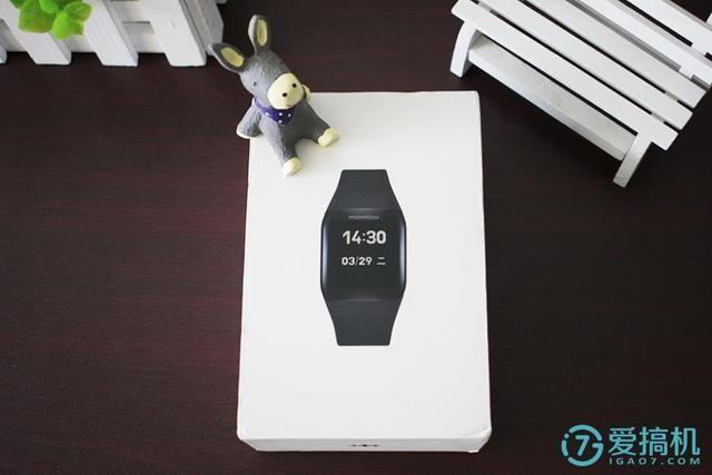 乐心mambo watch智能手表深度评测:专业的智能运动手表