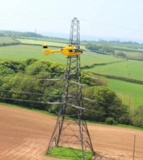 电网行业对无人机的需求逐步加大