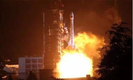 中国电信将独家运营天通一号01星地面业务