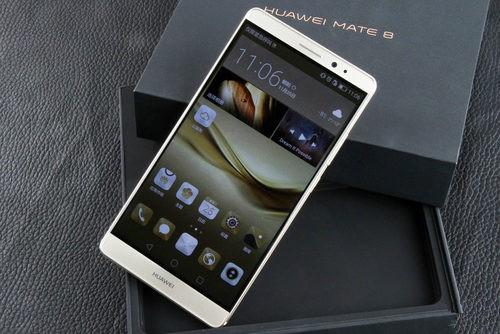 手机寒冬 华为Mate缘何能在市场获得突破?
