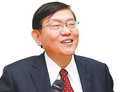 张汝京再次复出 主导上海新阳大硅片项目