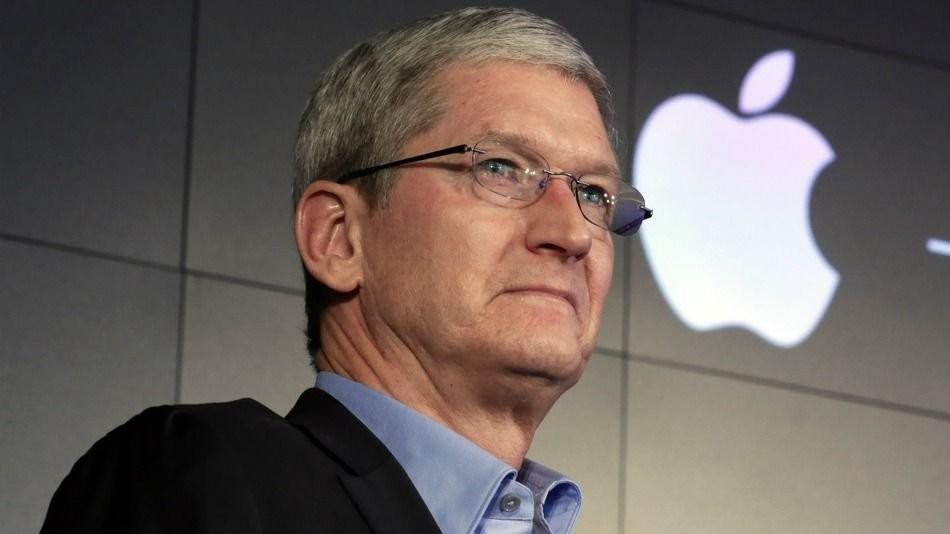 【视点】难以一马平川 目前正影响苹果四个不利因素