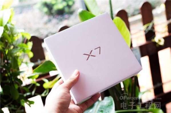 vivo X7详细评测:线下为什么那么火? 一月时间体验感受