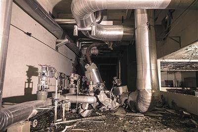 湖北当阳电厂爆炸21名职工身亡 6名责任人被控制