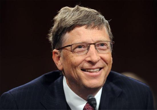 盖茨新动向:投资美国智能电网初创公司