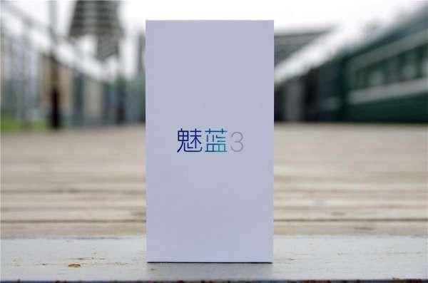 魅蓝3评测:2.5D屏幕+1300W相位对焦+八核处理器 仅599元?