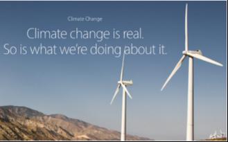 蓝思科技:到2018苹果生产线年实现100%风电覆盖
