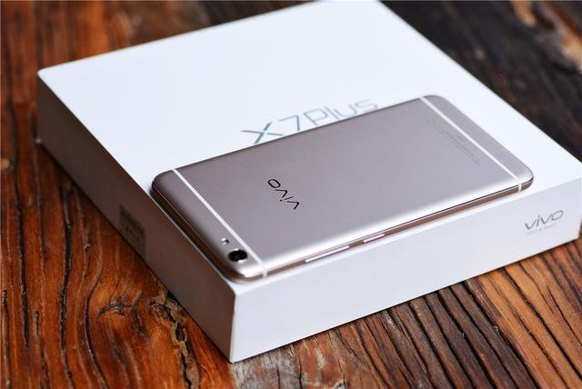 vivo X7 Plus体验评测:稳定、流畅的体验 拍照、颜值是优势