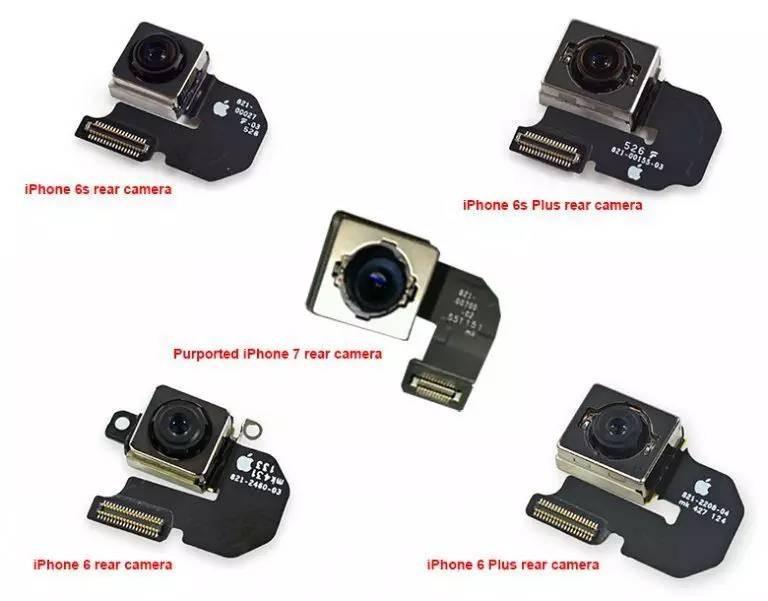 好像更难选了:iPhone 7 和 7 Plus 还会有什么区别
