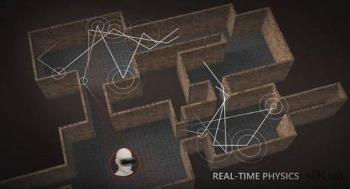 AMD野望再现:3D音频处理技术