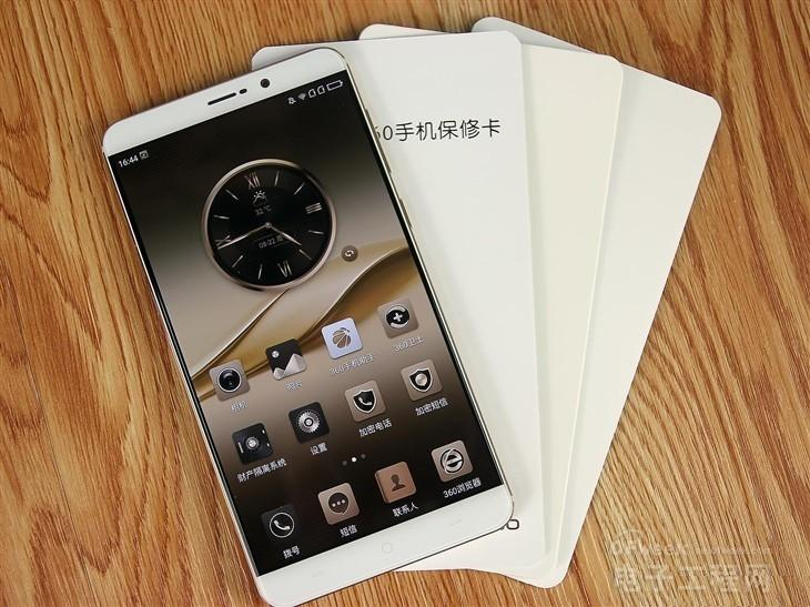 360手机Q5 Plus评测:死磕黑客 登顶骁龙820!软硬兼施 旗舰无比?