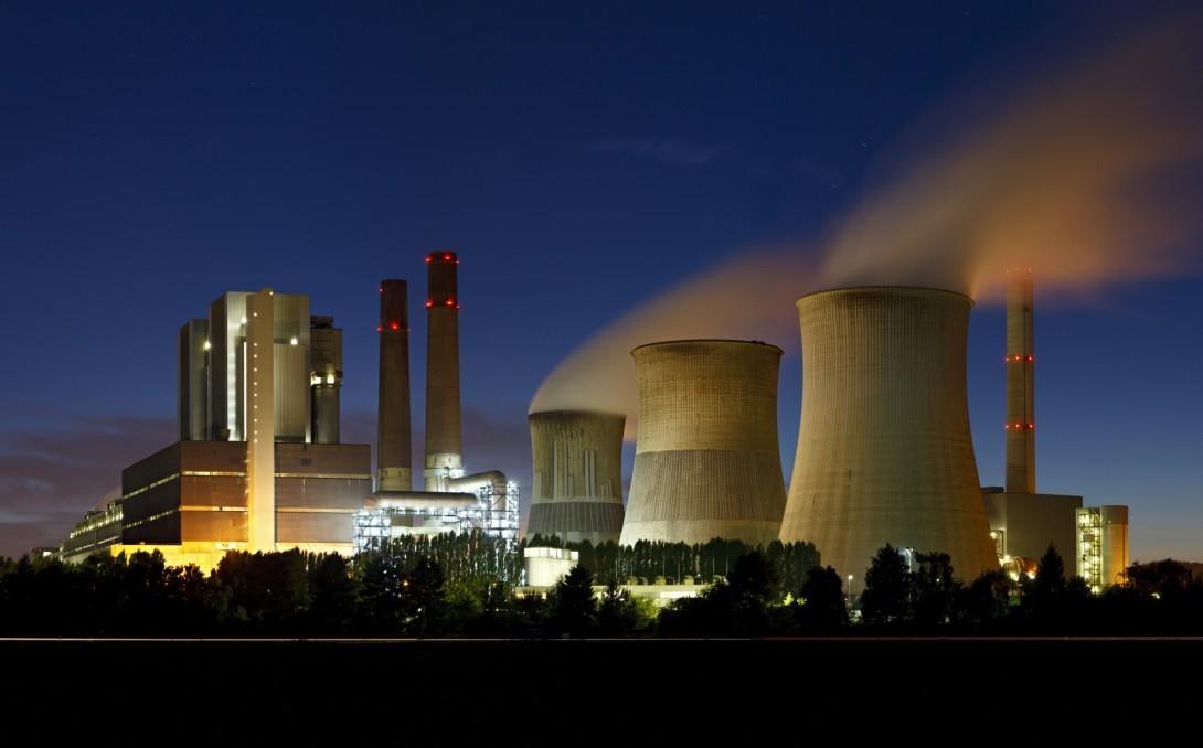 """展望""""十三五""""煤电调控目标与路线图"""