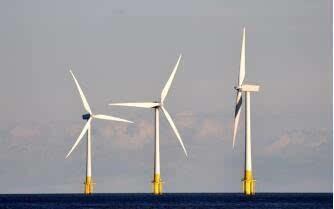 英国海上风电拍卖推迟到明年
