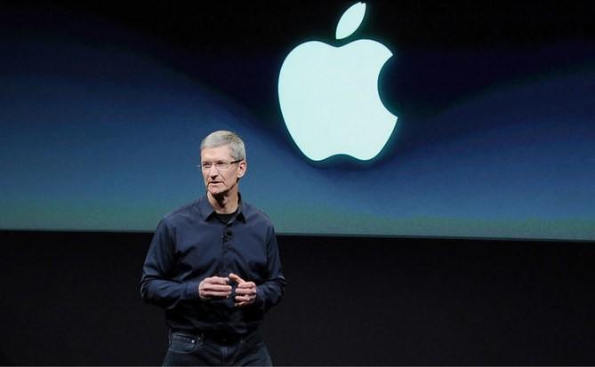 科技大事件:苹果、欧盟爆发税务纠纷 Synaptics指纹识别传感器新方案