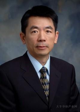 名帅居龙出任SEMI中国区总裁及全球副总裁