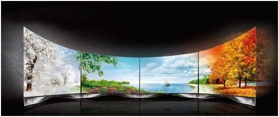 OLED面板商机看好 台系驱动IC只能看热闹