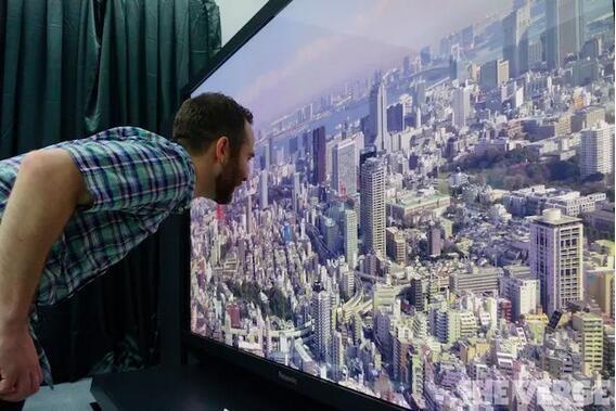 里约奥运会上除了VR和8K电视 还有哪些黑科技?