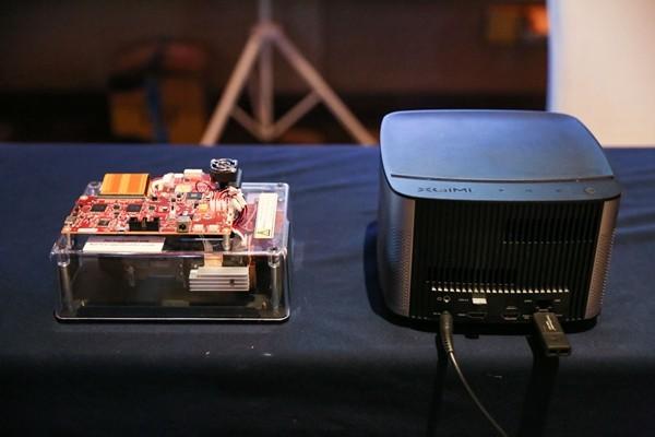这项获得奥斯卡奖的显示技术有了哪些创新应用?